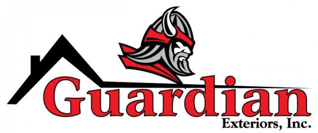 Guardian Exteriors logo