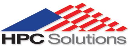 HPC Solutions logo