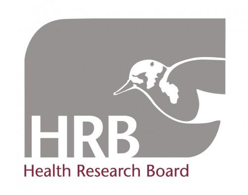 HRB Health Research Board logo