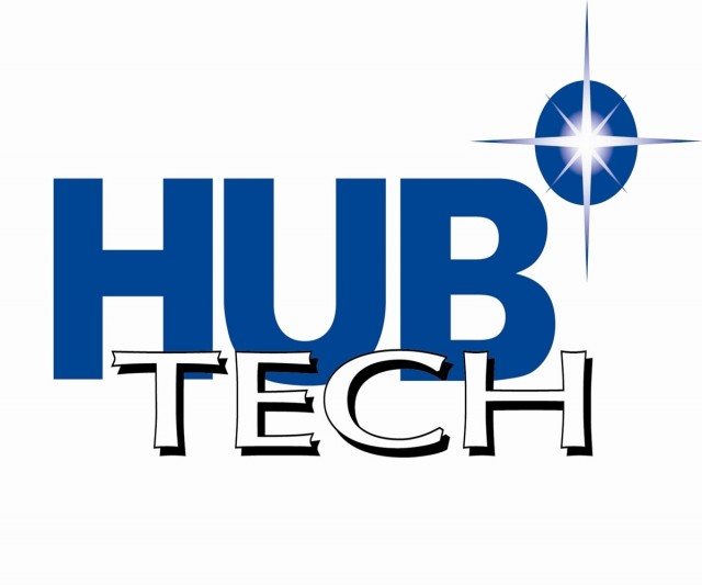 HUB Technical Services logo