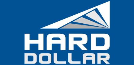 Hard Dollar logo