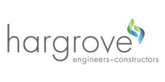Hargrove Engineers + Constructors logo