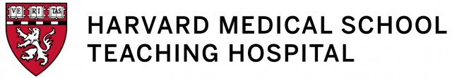 Harvard Medical School Teaching Hospital logo