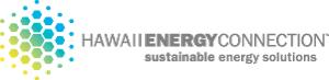 Hawaii Energy Connection logo