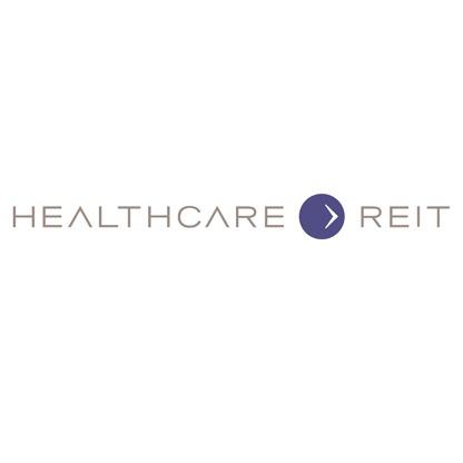 Health Care REIT logo