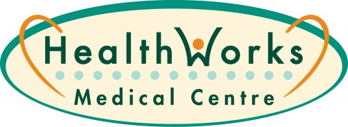 Health Works Medical Centre logo