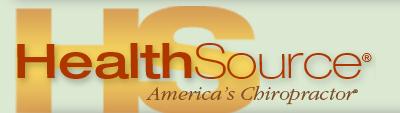 HealthSource logo