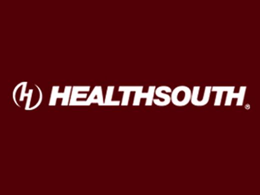 HealthSouth Corporation logo