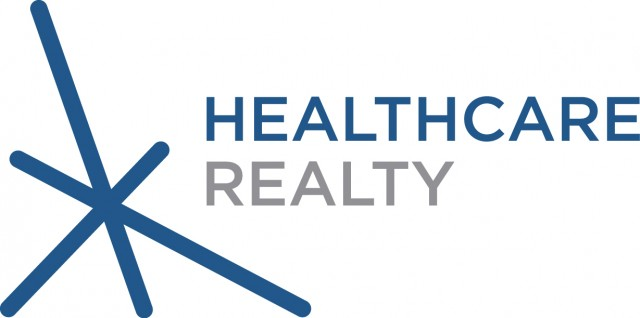Healthcare Realty Trust Incorporated logo