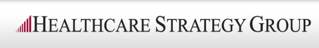 Healthcare Strategy Group logo