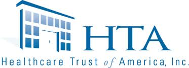 Healthcare Trust of America, Inc. logo