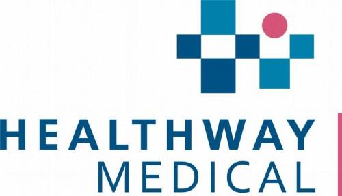 Healthway Medical logo