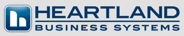 Heartland Business Systems logo