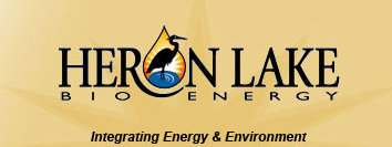 Heron Lake BioEnergy logo