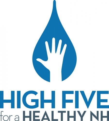 High Five Health NH logo