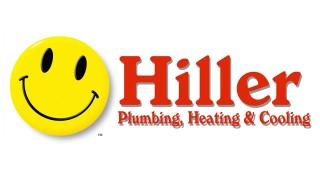 Hiller Plumbing, Heating & Cooling logo