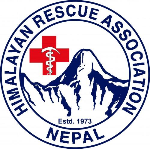 Himalayan Rescue Association logo