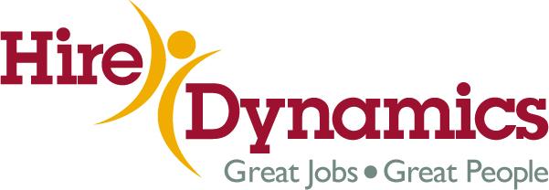 Hire Dynamics logo