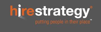 HireStrategy logo