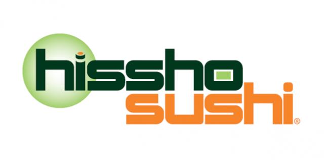Hissho Sushi logo