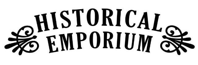 Historical Emporium logo