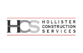 Hollister Construction Services
