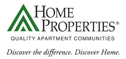 Home Properties Inc. logo