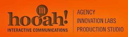 Hooah logo
