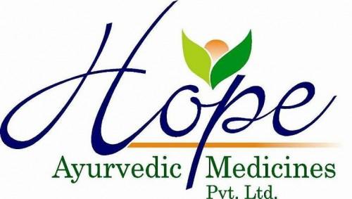 Hope Ayurvedic Medicines logo