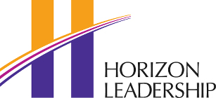 Horizon Leadership logo