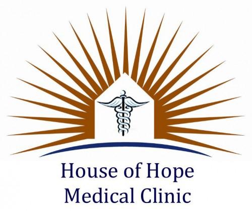 House of Hope Medical Clinic logo