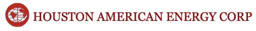 Houston American Energy Corporation logo