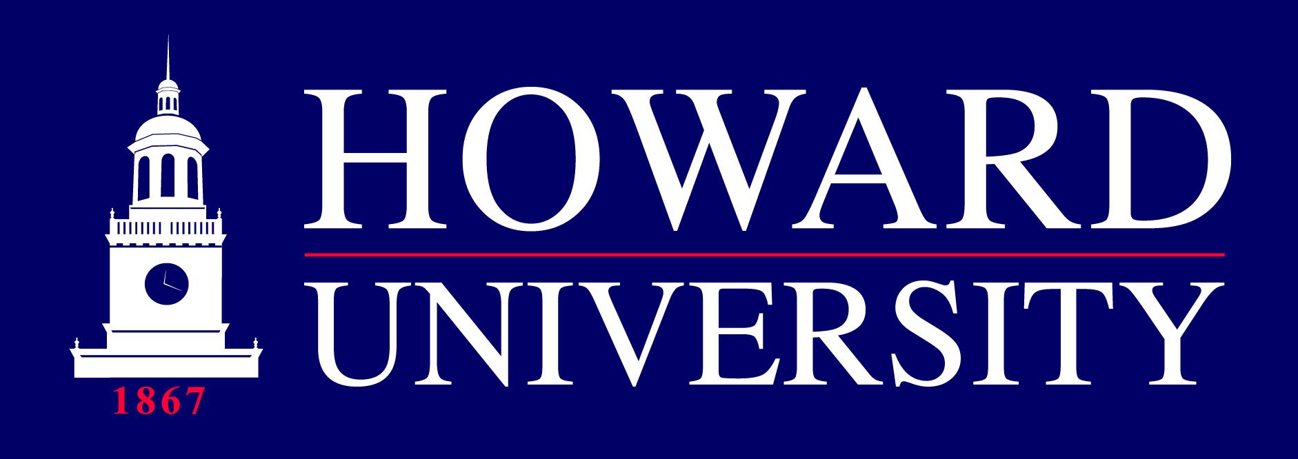 Howard University Logos Brands Directory