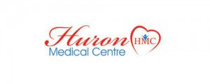 Huron Medical Center logo