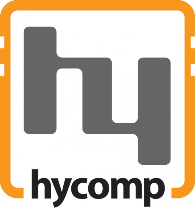 Hycomp logo