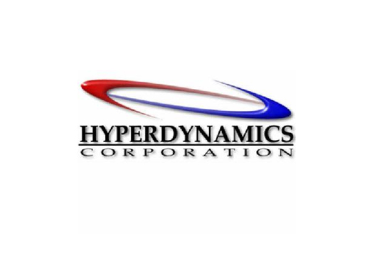HyperDynamics Corporation logo