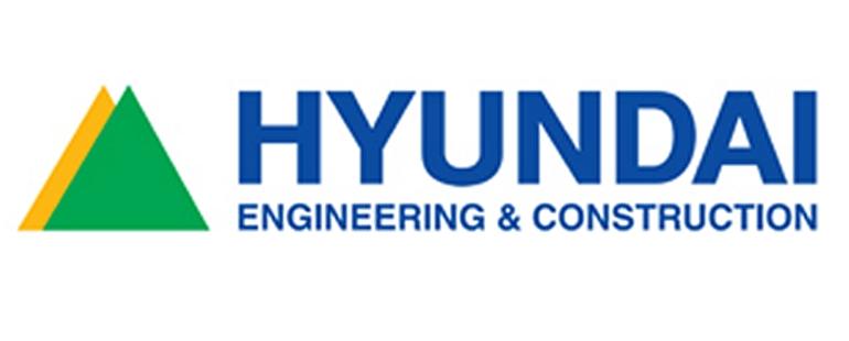 Image result for hyundai construction logo