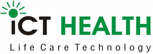 ICT Health logo