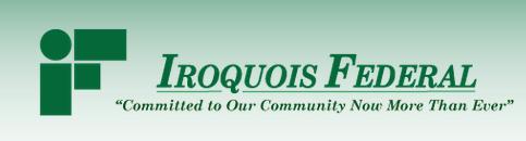 IF Bancorp, Inc. logo