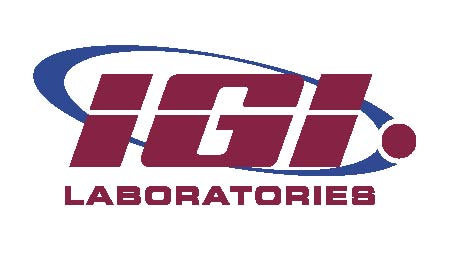 IGI Laboratories, Inc. logo