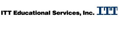 ITT Educational Services, Inc. logo