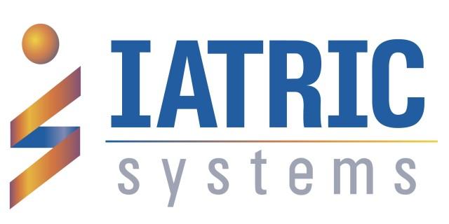 Iatric Systems logo
