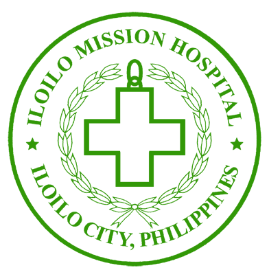 Iloilo Mission Hospital logo