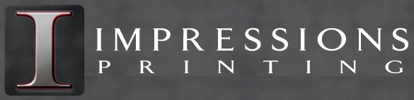 Impressions Printing logo