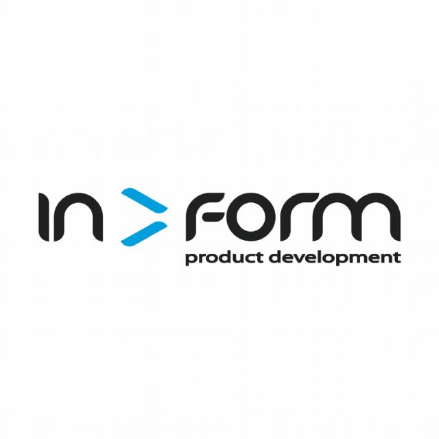 InForm Product Development logo