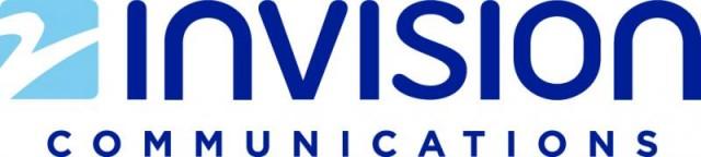 InVision Communications logo