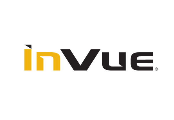 InVue Security Products logo