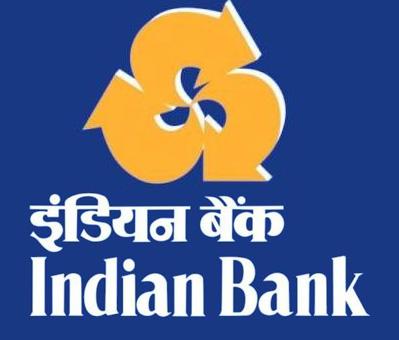 Indian Bank logo