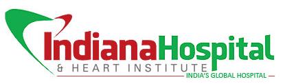 Indiana Hospital logo