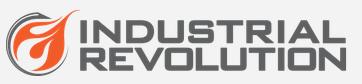 Industrial Revolution logo